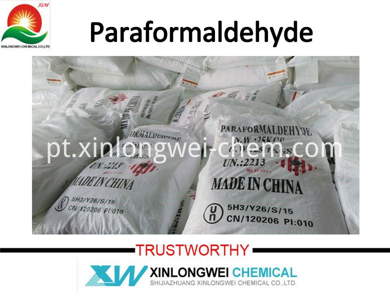 Paraformaldehyde Powder