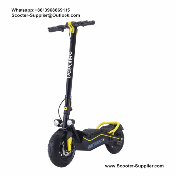 Velocifero Minimad 800 Electric Scooter