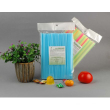Biodegradable PLA Drinking Straws