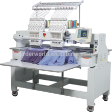2 Head Computer Embroidery Machine Price/computerembroidery machine spare parts