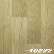 8mm/12mm German HDF Waterproof Wood Laminated Flooring