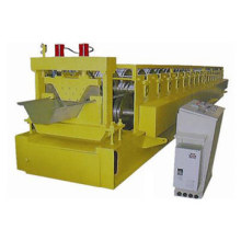 structural roof forming machine