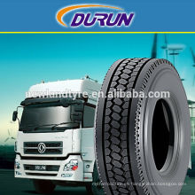 Venta directa de neumáticos radiales camión al por mayor 285 / 75R24.5 11R24.5 295 / 75R22.5 China Tire