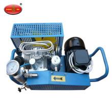 Respirator air filling pump High pressure filling pump