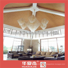 WPC wall decorative interior panels designs