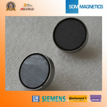 Customized Small Strong Neodymium Magnetic Assembly