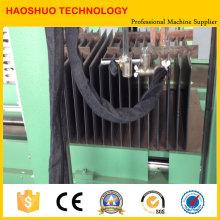 1300X400 Corrugated Fin Schweißmaschine, Ausrüstung für Transformator