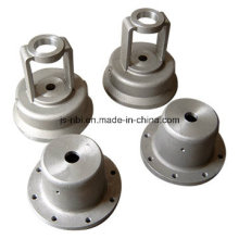 OEM Aluminium Sand Gussteile