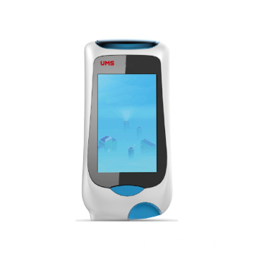 ULA-100 Analyzer Coagulation Handheld (Electrochemistry)