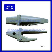 Горячий новый продажа запасных частей мини экскаватор ведро зубы видах развития 60028459