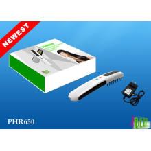 Uso en el hogar Mejor efecto de alta calidad con láser de 16 diodos Tratamiento de pérdida de cabello / Fototerapia con láser