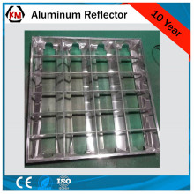 louver material egg crate diffuser panel