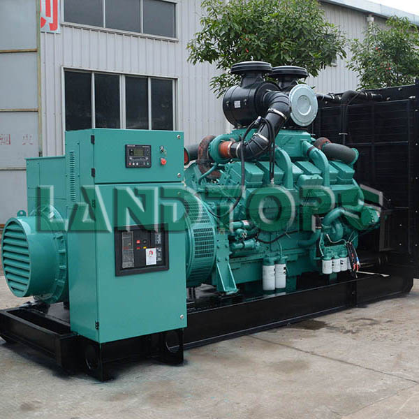 150kva generator