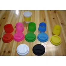 Hottest Promotional Smart Silicone Cup Lid for Daily Use