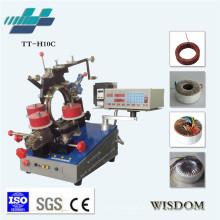 Wisdom Tt-H10c Toroidal Coil Wickelmaschine Ersetzen Sie Ruff, Jovil, Gorman
