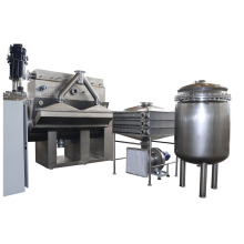 Fine Chemicals Hot Air Circulating System Drying Machine