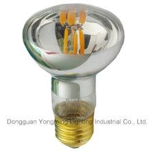 A venda direta da fábrica 3.5W 2200k / 2500k / 2700k R50 reflete o bulbo do diodo emissor de luz