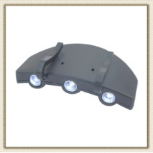 3 LED Clip luz (CL2P-A504)