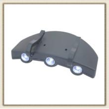 3 LED Cap Clip Light (CL2P-A504)