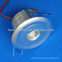 waterproof bathroom mini led eyeball light led ceiling lamp 1*1W 1*3W