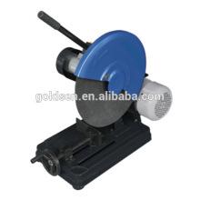"""Heavy duty 400mm 2000W Stahl Schneiden Cut Off Säge 16 """"Metall Schneiden Säge GW804003"""