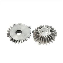 Fabricación profesional Solid Work OEM Fundición de acero promocional