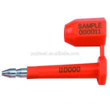 ISO/PAS17712 2013(E) Approved cargo security seal