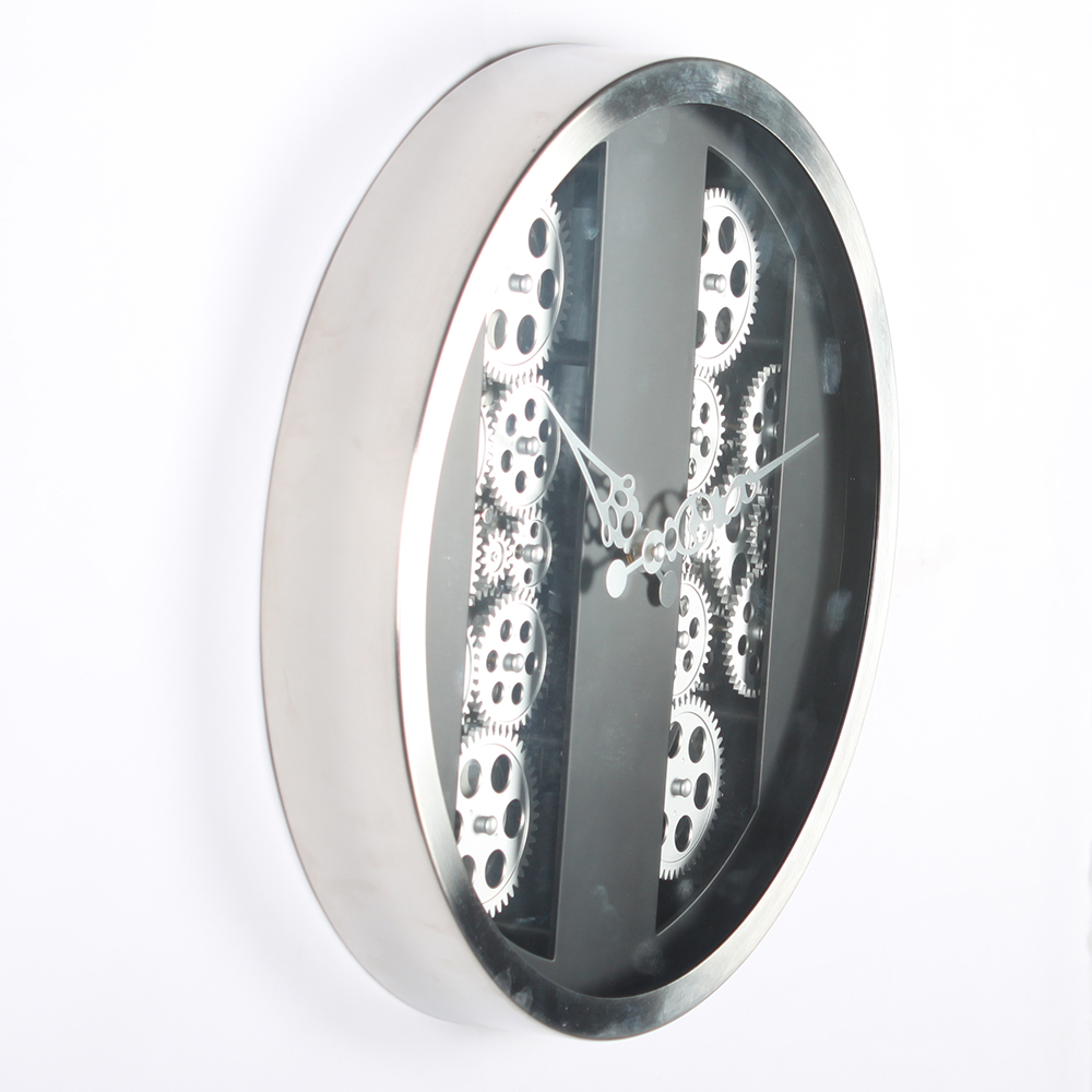 Wall Clocks Under 50 USD