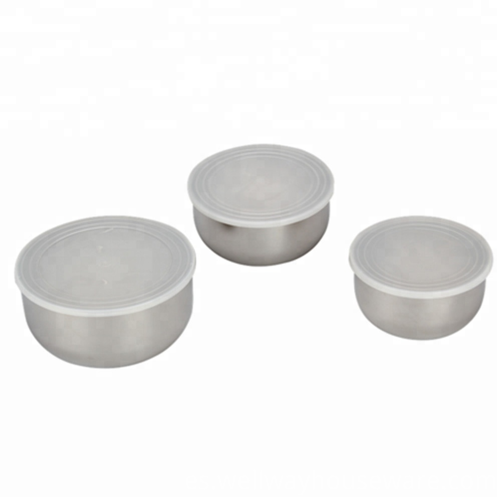 Reusable Stainless Steel Food Container