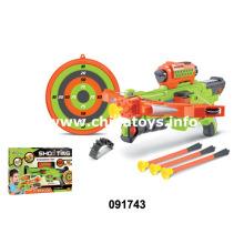 Nuevo juguetes de juguete de plástico Set Arco Set (091743)