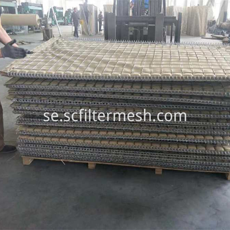 Explosion Proof Net