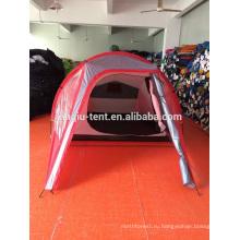 4 большой человек семья палатки кемпинга