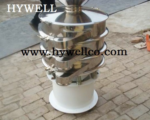 Salt Sieve Machine