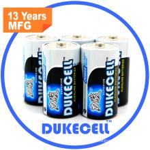 C Lr14 Am2 1.5V Alkaline Battery Supplier OEM Support