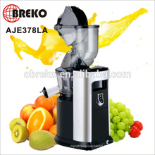 AJE378LA 250W big mouth slow juicer with ETL approval