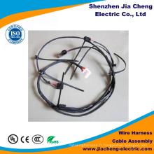 Faisceau de câblage informatique à grand câble