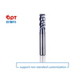 Công cụ Solid carbide end mills trong kho