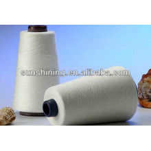 New life Hismer yarn---Pure Chitosan fiber Antibacterial and Hemostatic yarn