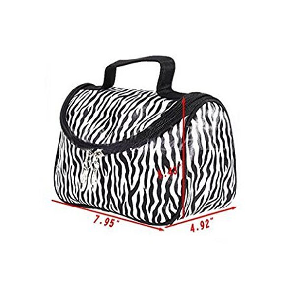 Handle Cosmetic Bag