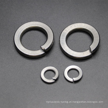 DIN127 304 316 Arruela de pressão de aço inoxidável