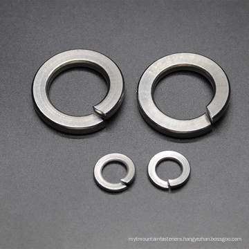 DIN127 304 316 Stainless Steel Spring Washer