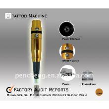 Professional Permanent Makeup Pen Tattoo Equipment