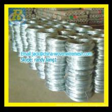 best sales hot dipped galvanized wire /galvanized iron wire