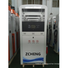Dispensador de combustible ZCHENG (boquilla doble o boquilla simple)