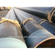 ERW Q345 steel lined pipes