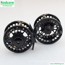 Model A8 Light Weight Excellent Machine Cut Fly Reel
