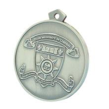 Design Your Own Die Cast Sublimation University Graduation Souvenir Carnival Fiesta 3D Miraculous Custom Medals