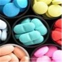 comprimidos multivitamínicos