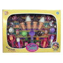 Замечательное мороженое костюм игрушки для детей