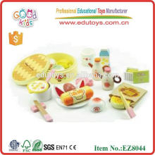 Educated Gift Toys Chinese Breakfast